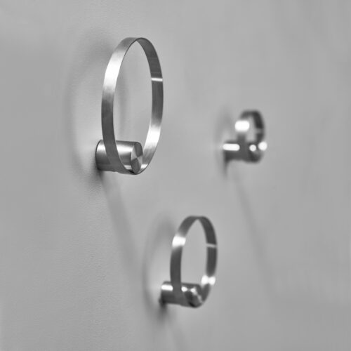 HOOKED ON RINGS